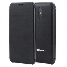 Kaitseümbris mobiiltelefonile DOOGEE BL5000, must