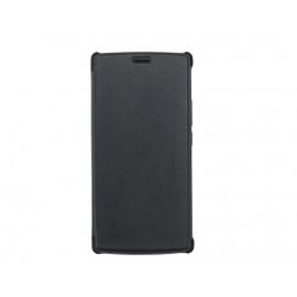 Kaitseümbris ja kaitseklaas mobiiltelefonile DOOGEE BL7000, must