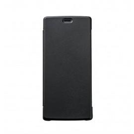 Kaitseümbris ja kaitseklaas mobiiltelefonile DOOGEE BL12000, must