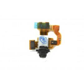 Flex Sony D5803/Xperia Z3 Compact with audio jack and light sensor original