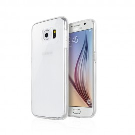 "Case Mercury Goospery ""Jelly Clear"" Samsung G925 S6 Edge transparent"
