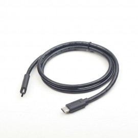 CABLE USB-C TO USB-C USB 3.1/2M CCP-USB3.1-CMCM-2M GEMBIRD