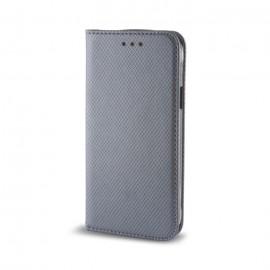 "Case ""Smart Magnet"" Samsung A510F A5 2016 grey"