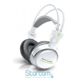 MUSE M-250CFW kõrvaklappid