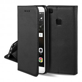"Case ""Smart Magnet"" Huawei P10 Lite black"