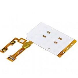 Keypad membrane Sony Ericsson C903 original