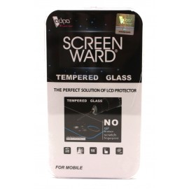 "Tempered glass ""Adpo 3D"" Samsung G950 S8 curved black"