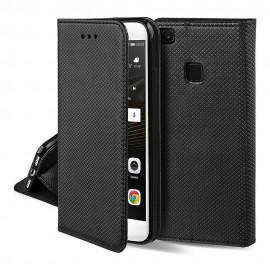 """Case """"Smart Magnet"""" Samsung J730 J7 2017 black"""
