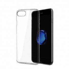 Ultra Slim case 0,3mm Huawei Y5 2017/ Y6 2017 transparent