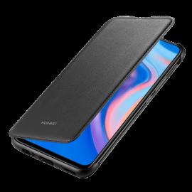 Huawei P Smart Z originaal ümbriskaaned flip cover, must