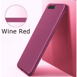Case X-Level Guardian Xiaomi Redmi Note 5A/Note 5A Prime wine red