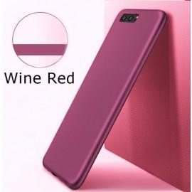 Case X-Level Guardian Xiaomi Redmi Note 5A/Note 5A Prime wine red