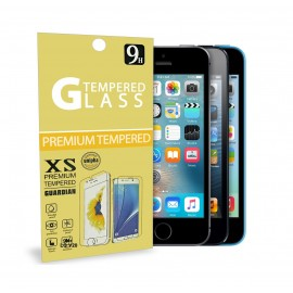 """Screen protection glass """"Unipha""""  Apple iPhone 7 Plus/8 Plus"""