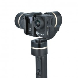 Gimbal for sport camera Forever  FY-G4 QD 3 axis CG-300