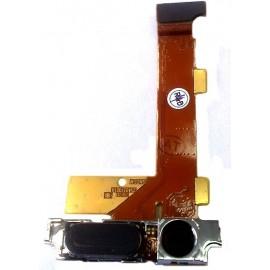 Flex Sony Ericsson W302 for camera