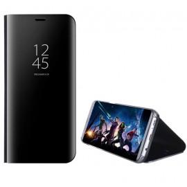 """Case """"Sview"""" iPhone 7 Plus black"""