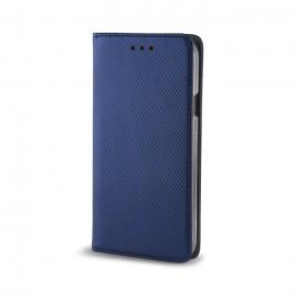 """Case """"Smart Magnet"""" Samsung A600 A6 2018 navy"""