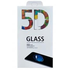 "Tempered glass ""5D Full Glue"" Apple iPhone X black"