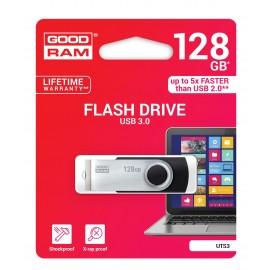 USB memory drive GOODRAM UTS3 128GB USB 3.0