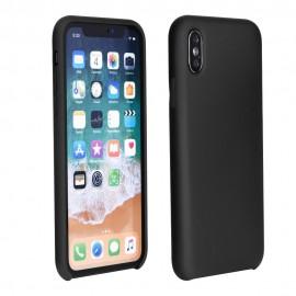 Case Silicone Cover Samsung J6 Plus 2018 black