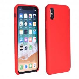 Case Silicone Cover Xiaomi Redmi 6A red