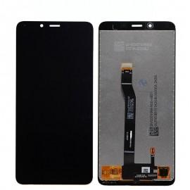 LCD screen Xiaomi Redmi 6/6A with touch screen black HQ