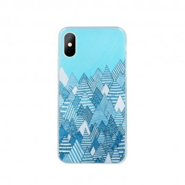 "Case ""Ultra Trendy Winter1"" Apple iPhone X/XS"