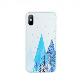 "Case ""Ultra Trendy Winter2"" Samsung A600 A6 2018"