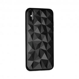 Case Prism Samsung J610 J6 Plus 2018 black