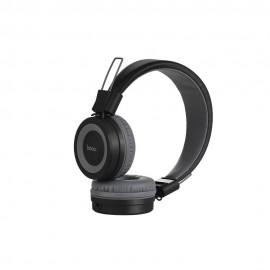 Bluetooth handsfree HOCO W5 grey