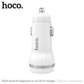HOCO Z27A Staunch QC3.0 white
