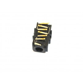 Nokia 6220C audio connector (2,5mm) original