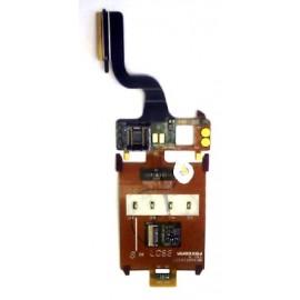 Flex Sony Ericsson Z250