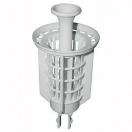 Äravoolu pumba filter nõudpesumasinale Electrolux, Zanussi, AEG