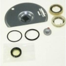 Pesumasina paranduskomplekt 00168714 Bosch WOT24351FN, Siemens ja teistele mudelitele