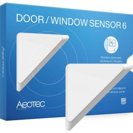 DETECTOR DOOR/WINDOW Z-WAVE/ZW112-C AEOTEC