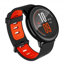 Nutikell SMARTWATCH AMAZFIT PACE/ A1612 BLACK XIAOMI