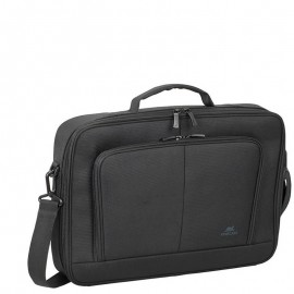 "NB CASE CLAMSHELL 15.6""/8431 BLACK RIVACASE"