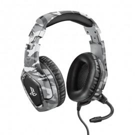 HEADSET GXT488 FORZE-G PS4/GREY 23531 TRUST