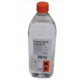 ISOPROPANOL Isopropanool, Isopropüülalkohol 1000ML 99,5% (ISOPROPYL)