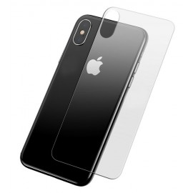 Tempered glass for back cover Apple iPhone Xs Max