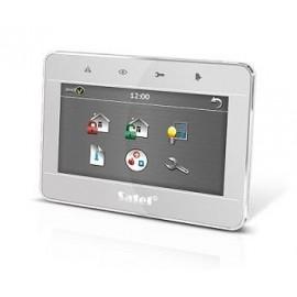 KEYPAD TOUCHSCREEN/INTEGRA LCD INT-TSG-SSW SATEL