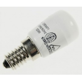 Külmiku pirn1.5W,240V,E14 140033638010 Electrolux ENB39409X8, Aeg, Zanussi ja teistele mudelitele