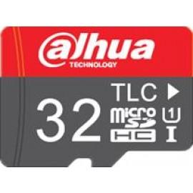 MEMORY MICRO SDHC VIDEO 32GB/C10 PFM111 DAHUA