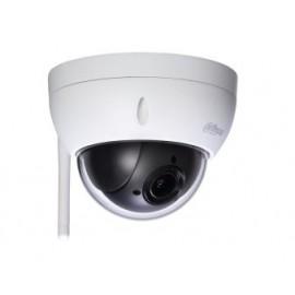 NET CAMERA 4MP PTZ DOME WIFI/SD22404T-GN-W DAHUA