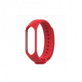 Band Xiaomi Mi Band 3/4 red