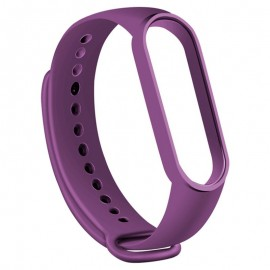 Band Xiaomi Mi Band 5 purple