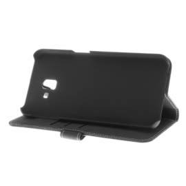 Samsung Galaxy J4+ SM-J415F ümbriskaaned kaarditaskutega, must