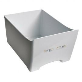 Juurvilja konteiner külmikule AEG, Zanussi, Electrolux. Kõrgus 193mm