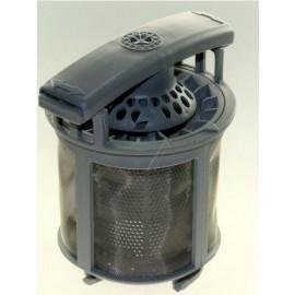 Äravoolu filter nõudepesumasinale Zanussi, AEG, Electrolux ja teised